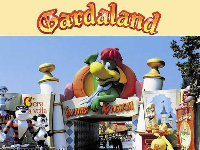 Offerte Hotel Gardaland, Albergo vicino a Gardaland, Hotel Gardaland